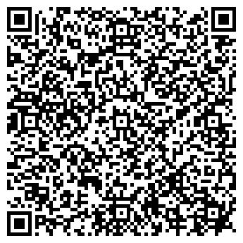 QR-код с контактной информацией организации KNL TRAVEL