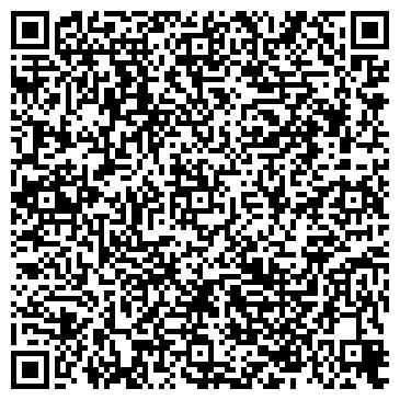 QR-код с контактной информацией организации Каспиантрейд, ООО