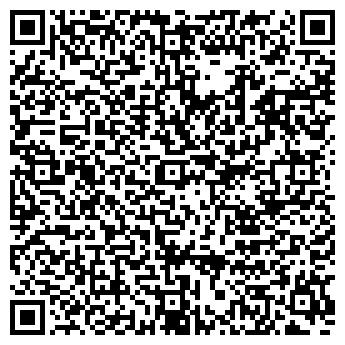 QR-код с контактной информацией организации ЗАО НОГИНСКИЙ ПИВЗАВОД