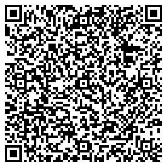 QR-код с контактной информацией организации Кратик ,ЧП