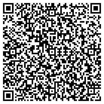 QR-код с контактной информацией организации Садивныче, ЧП