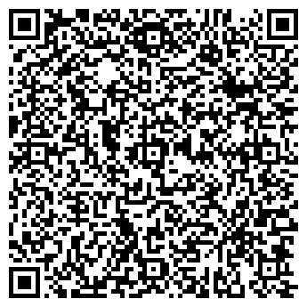 QR-код с контактной информацией организации Ратуш, ООО