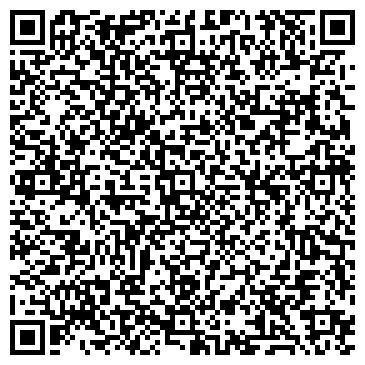 QR-код с контактной информацией организации Украгростатус, ООО
