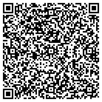 QR-код с контактной информацией организации АгроЮг, ФХ