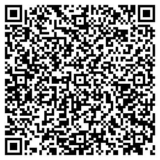 QR-код с контактной информацией организации Сад , ЧП