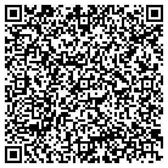 QR-код с контактной информацией организации Бонарь, ФОП