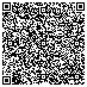 QR-код с контактной информацией организации Фанни Фридж, ООО (Funny Fridge)