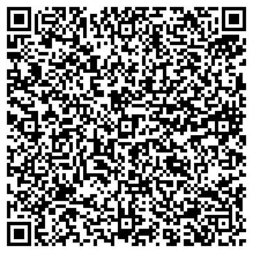QR-код с контактной информацией организации Задорожня, СПД