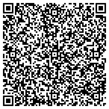 QR-код с контактной информацией организации Кряж и К, ООО