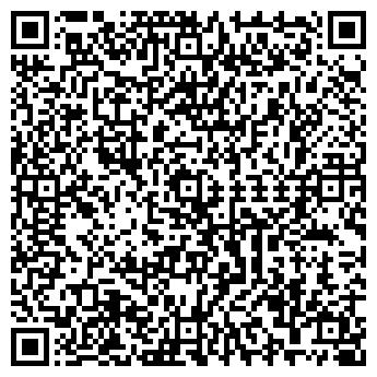 QR-код с контактной информацией организации АБС Групп, ООО