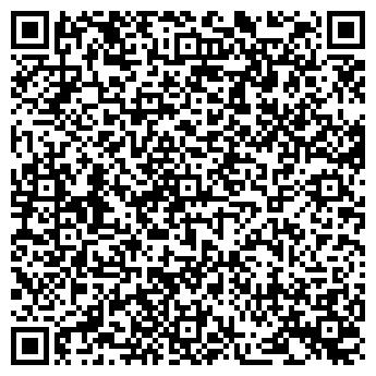 QR-код с контактной информацией организации НОГИНСКИЙ ХЛЕБОКОМБИНАТ, ОАО