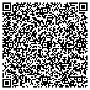 QR-код с контактной информацией организации ТД Восток, ООО