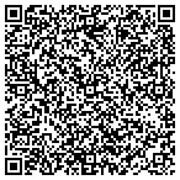 QR-код с контактной информацией организации Италфуд Украина, ООО