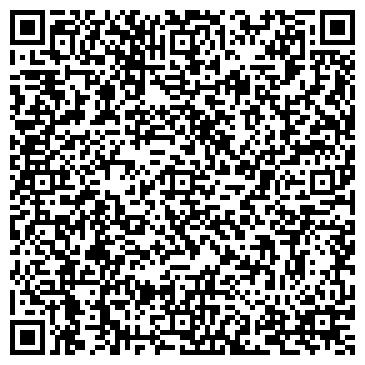QR-код с контактной информацией организации Саввова Юлия Михайловна, ЧП