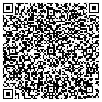 QR-код с контактной информацией организации Винмост, ЧП