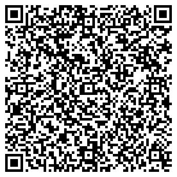 QR-код с контактной информацией организации Новкрымское ФХ, ЧП