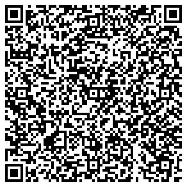 QR-код с контактной информацией организации Иида Текстиль, Компания (IIDA Textile)