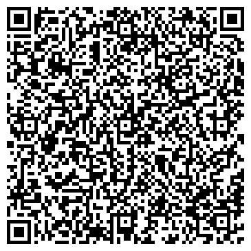 QR-код с контактной информацией организации Овочторг, ООО