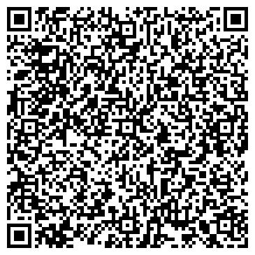 QR-код с контактной информацией организации Солнце земли, ООО