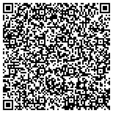 QR-код с контактной информацией организации Присамарские-Сады, ООО