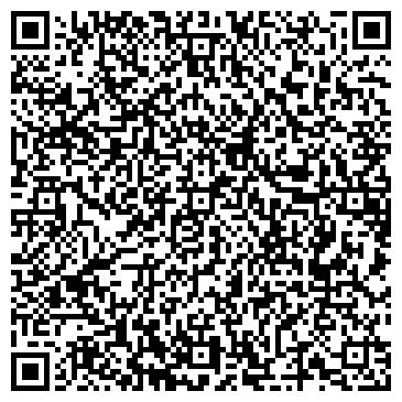 QR-код с контактной информацией организации Сервис плюс, ПО