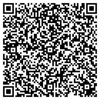 QR-код с контактной информацией организации ЗАО РУССКОЕ МОРЕ