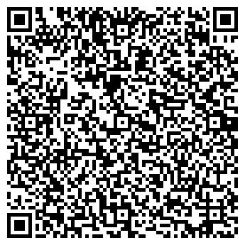 QR-код с контактной информацией организации Светлана М, ФГ