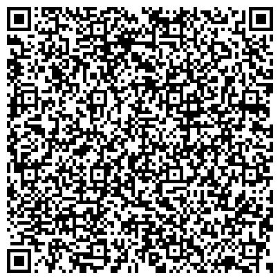 QR-код с контактной информацией организации АО «Бисеровский рыбокомбинат»