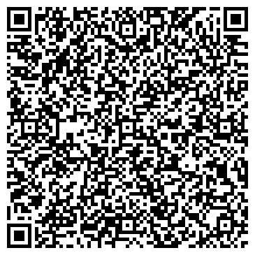 QR-код с контактной информацией организации Буковинский сад, ООО