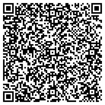 QR-код с контактной информацией организации Будьмо ФХ, ЧП
