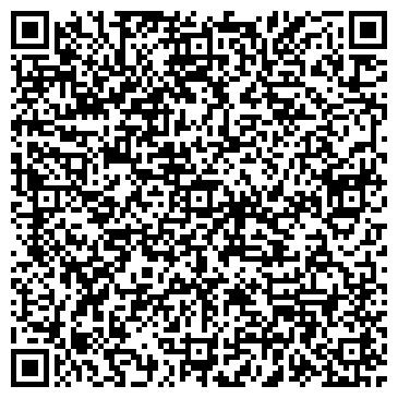 QR-код с контактной информацией организации Морозюк, ЧП