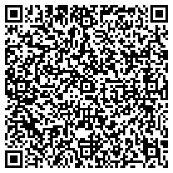 QR-код с контактной информацией организации Ковалев