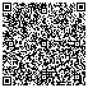 QR-код с контактной информацией организации ППА, ЧП