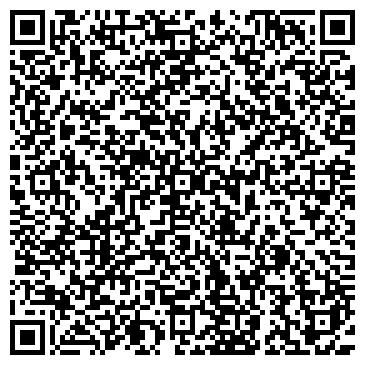 QR-код с контактной информацией организации Фермерськое хозяйство, ФХ