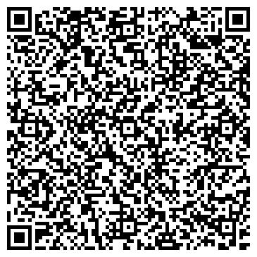 QR-код с контактной информацией организации Виктория, ФХ