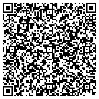 QR-код с контактной информацией организации Кузьма, СПД