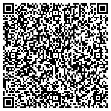 QR-код с контактной информацией организации Пропаганда, ЧП