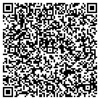 QR-код с контактной информацией организации Риф-Агро, СПД