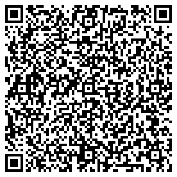 QR-код с контактной информацией организации Новосад, СПД