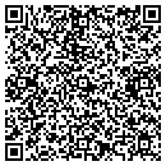 QR-код с контактной информацией организации Юнифрут Украина, ООО