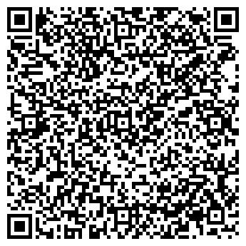 QR-код с контактной информацией организации Виптел, ООО