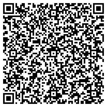 QR-код с контактной информацией организации Магнат-Агро, ООО