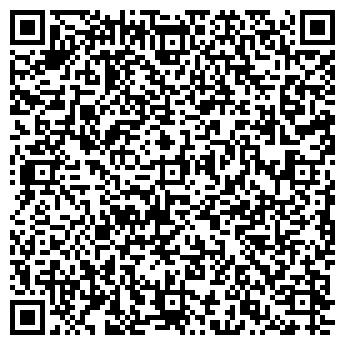 QR-код с контактной информацией организации Миас, ЧП
