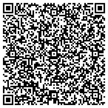 QR-код с контактной информацией организации ОЛИВЕР ТУР