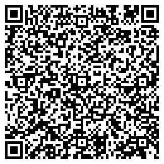 QR-код с контактной информацией организации ADEMITAS