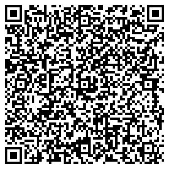 QR-код с контактной информацией организации АПК Южне, КХ