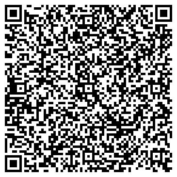 QR-код с контактной информацией организации Сиверский О.А, ЧП