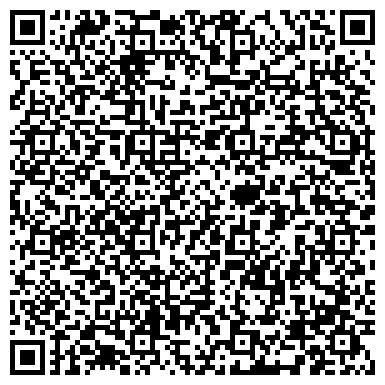 QR-код с контактной информацией организации Фермерский двор, ООО