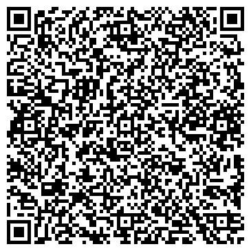 QR-код с контактной информацией организации Быстрицкий, ЧП
