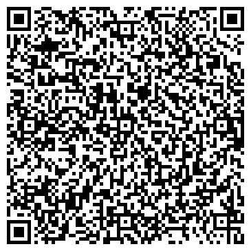 QR-код с контактной информацией организации Сельхоз ферма, КФХ